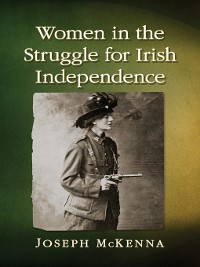 Cover Women in the Struggle for Irish Independence