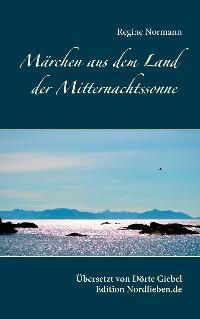 Cover Märchen aus dem Land der Mitternachtssonne