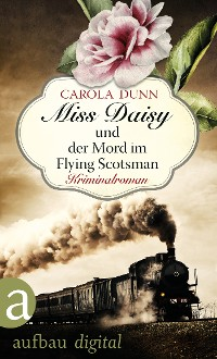 Cover Miss Daisy und der Mord im Flying Scotsman