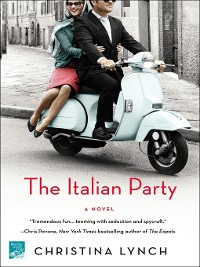 Cover The Italian Party
