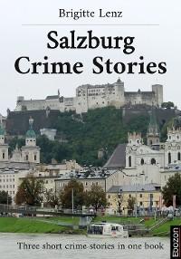 Cover Salzburg Crime Stories