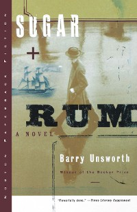Cover Sugar and Rum: A Novel
