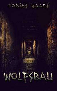 Cover Wolfsbau