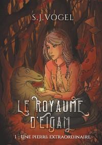 Cover Le royaume d'Eigam