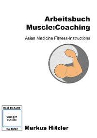 Cover Arbeitsbuch muscle:coaching