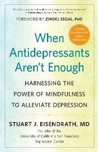 Cover When Antidepressants Aren't Enough