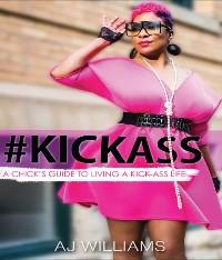 Cover #KICKASS
