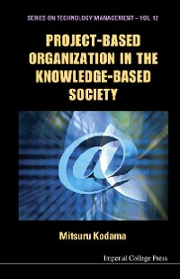 Cover Project-based Organization In The Knowledge-based Society