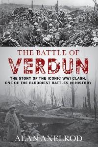 Cover The Battle of Verdun