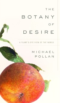Cover Botany of Desire