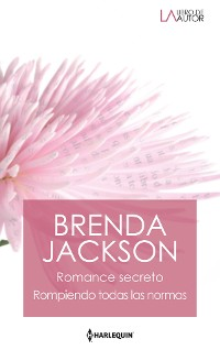 Cover Romance secreto - Rompiendo todas las normas