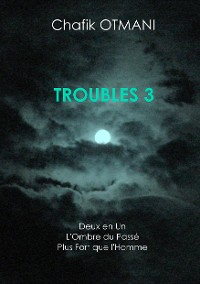 Cover Troubles vol. 3