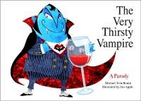 Cover Very Thirsty Vampire