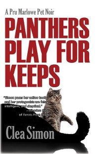 Cover Panthers Play for Keeps
