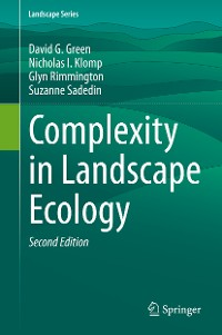 Cover Complexity in Landscape Ecology