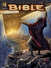 Cover The Kingstone Bible, Volume 3