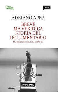 Cover Breve ma veridica storia del documentario