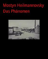 Cover Das Phänomen