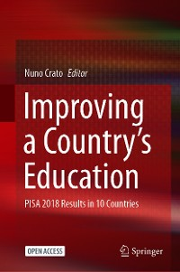 Cover Improving a Country's Education