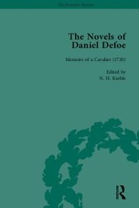 Cover Novels of Daniel Defoe, Part I Vol 4