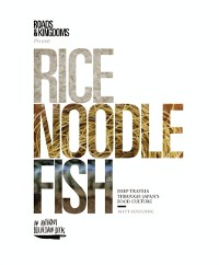 Cover Rice, Noodle, Fish