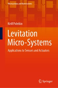Cover Levitation Micro-Systems