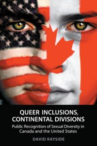 Cover Queer Inclusions, Continental Divisions