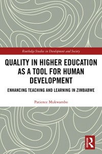 Cover Quality in Higher Education as a Tool for Human Development