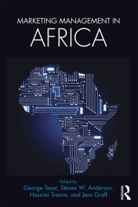Cover Marketing Management in Africa