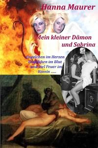 Cover Mein kleiner Dämon und Sabrina