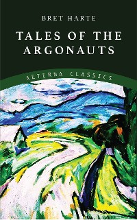 Cover Tale of the Argonauts