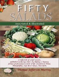 Cover Fifty Salads Annotated and Illustrated