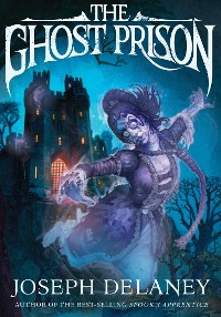 Cover The Ghost Prison