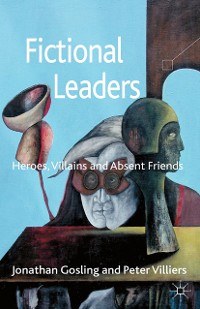 Cover Fictional Leaders