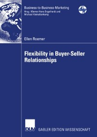 Cover Flexibility in Buyer-Seller Relationships