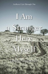 Cover I Am a Stranger Here Myself