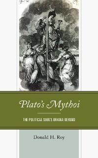 Cover Plato's Mythoi