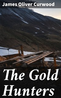 Cover The Gold Hunters