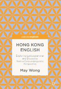 Cover Hong Kong English
