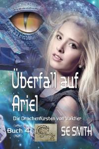 Cover Überfall auf Ariel