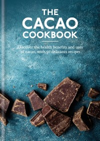 Cover Cacao Cookbook