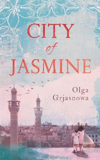 Cover City of Jasmine