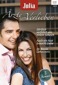 Cover Julia Ärzte zum Verlieben Band 118