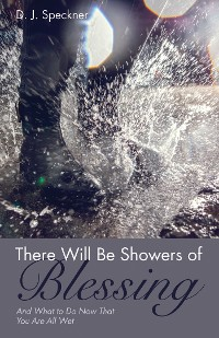 Cover There Will Be Showers of Blessing