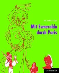 Cover Mit Esmeralda durch Paris