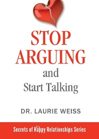 Cover Stop Arguing and Start Talking...