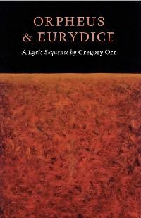 Cover Orpheus & Eurydice
