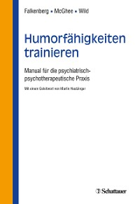 Cover Humorfähigkeiten trainieren