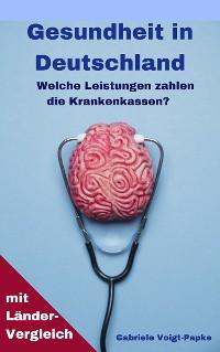 Cover Gesundheit in Deutschland