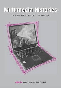 Cover Multimedia Histories